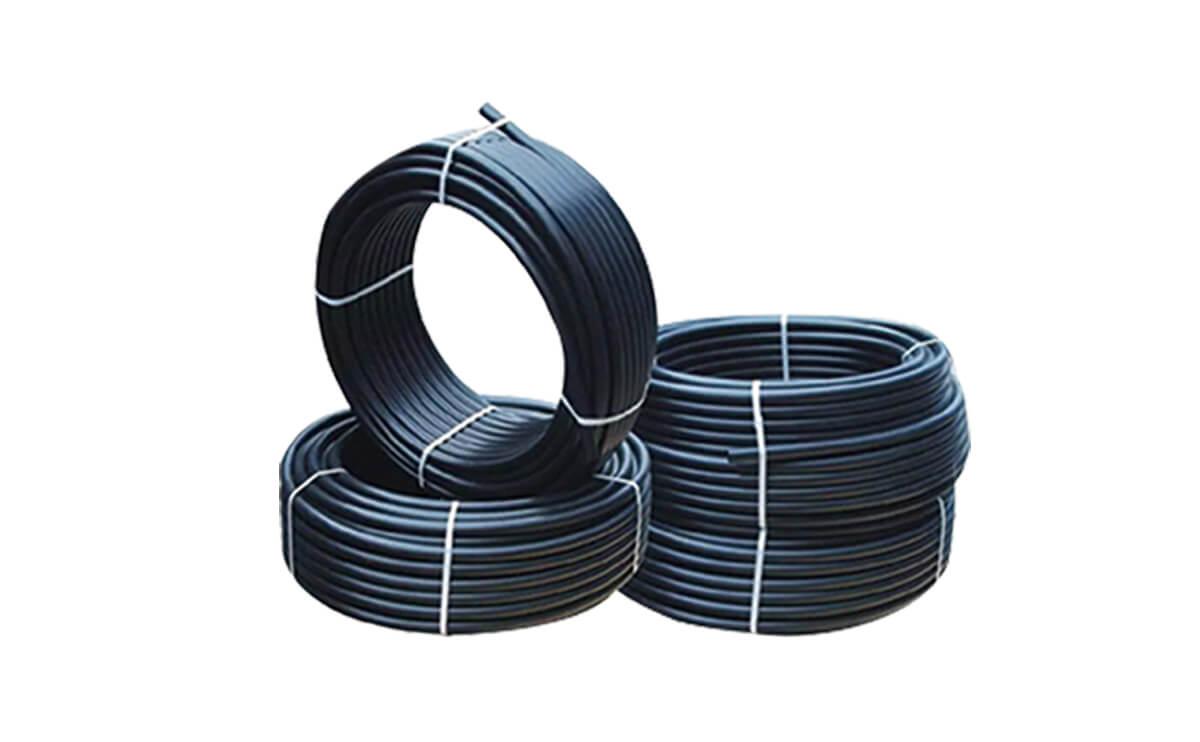 高密度聚乙烯HDPE硅芯管